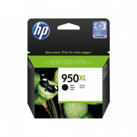Cartuchos Hewlett Packard 950 XL Negro