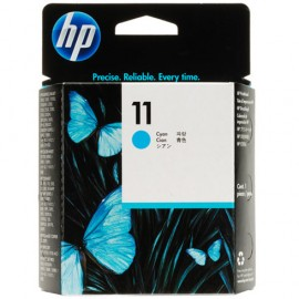 Cartuchos Hewlett Packard 11 Cyan