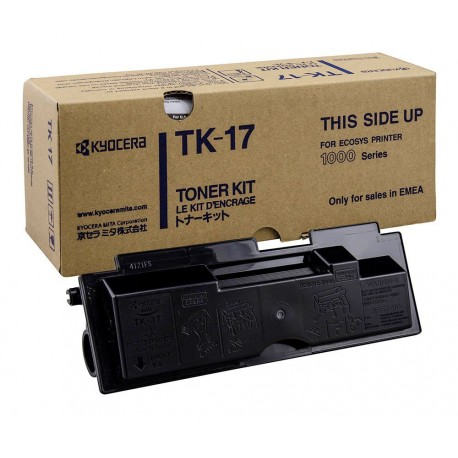 TONER KYOCERA TK-17 FS-1010