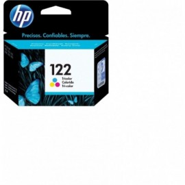 Cartuchos Hewlett Packard 122 Color