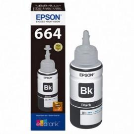 Tintas Epson L200 210 355 365 BK