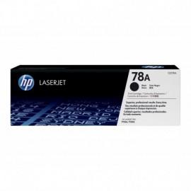 Toners Hewlett Packard 78A Negro