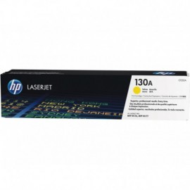 Toners Hewlett Packard 130 CF352A Yellow